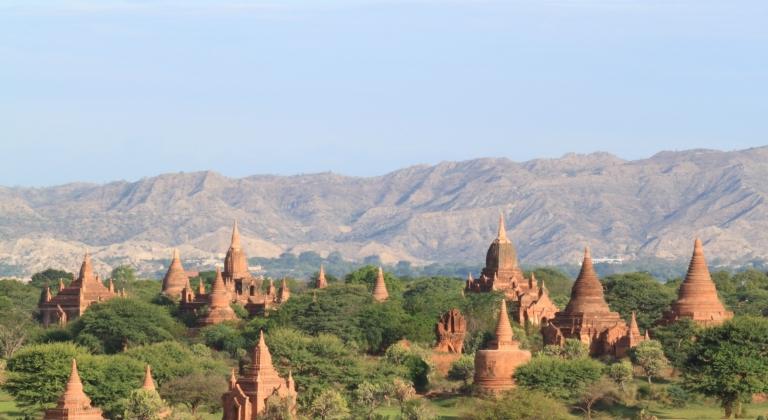 Myanmar (4) B